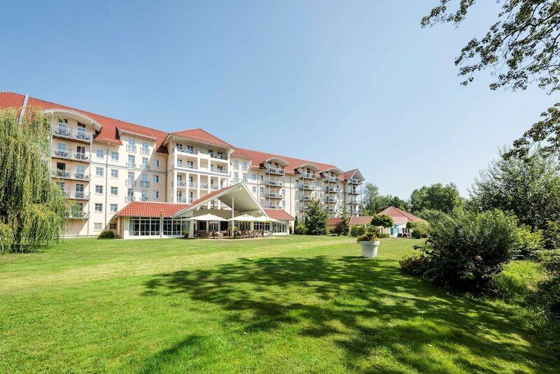 Best Western Plus Parkhotel Maximilian Ottobeuren