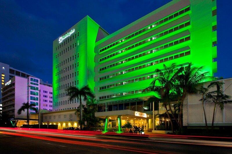 Eva Hotel/hi Miami Beach - Hostel