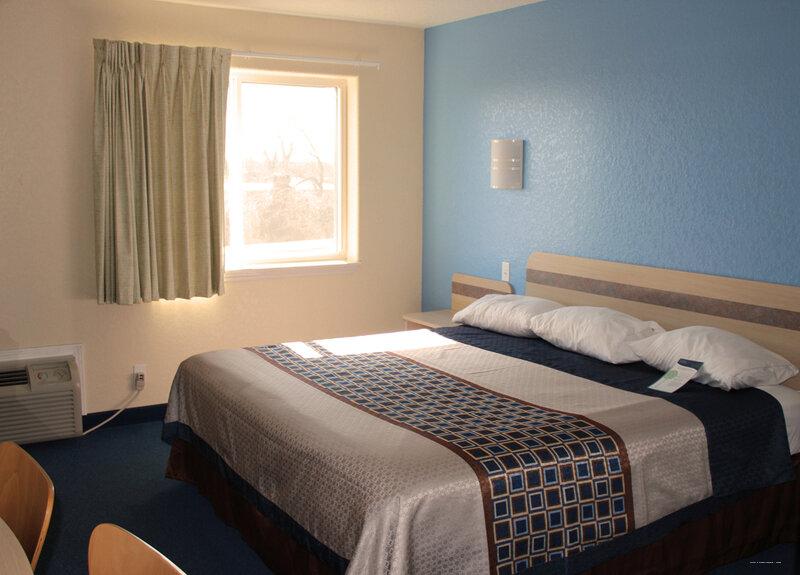 Motel 6 Fredericksburg Tx