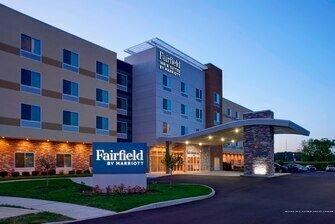 Fairfield Inn And Suites Columbus