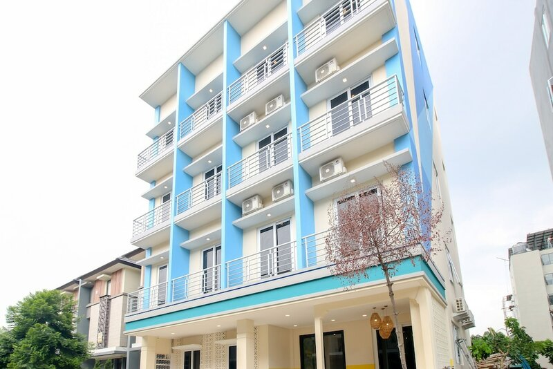 Airy Bsd Regentown B2 11 Tangerang Selatan