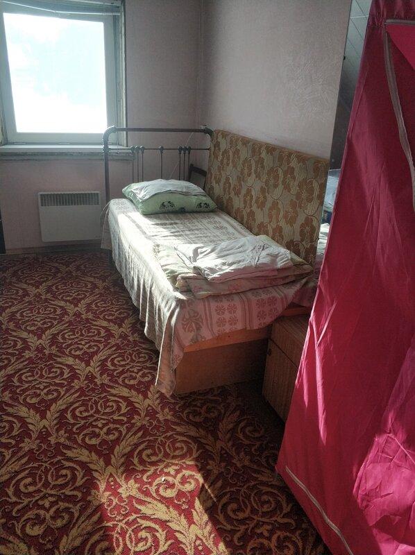 Ezhovskij Guest House