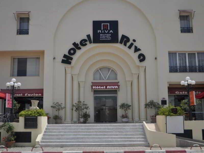 Boutique Hotel Riva