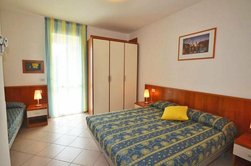 Aparthotel Marco Polo Resort