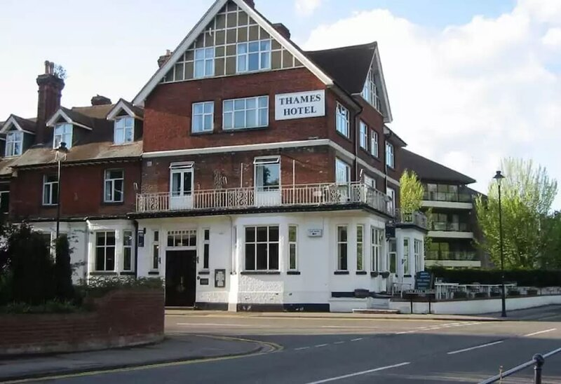 The Thames Hotel