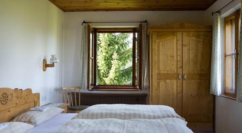 Ferienhof Rotbuchner