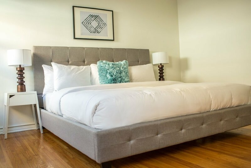 Charming 3Br in Beverly Hills by Sonder