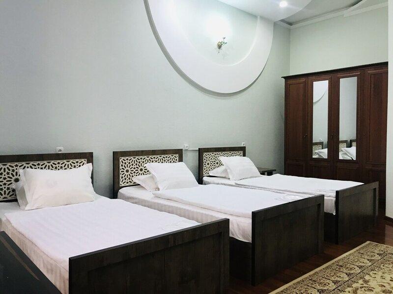 Rahat Inn Hotel