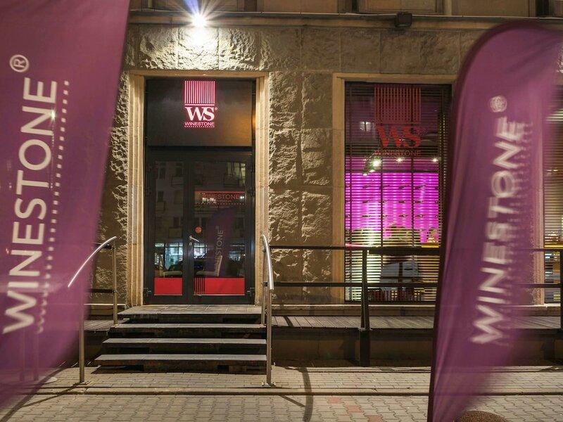 Отель Mercure Варшава Гранд