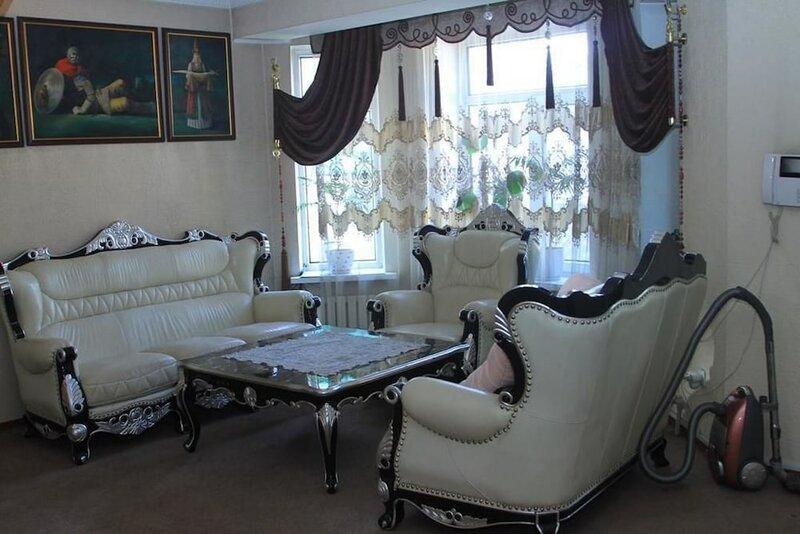 Kyial Hostel