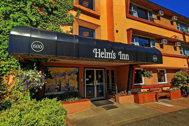 Helms Inn