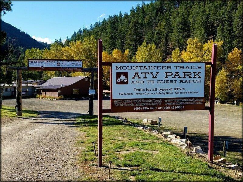 7r Guest Ranch