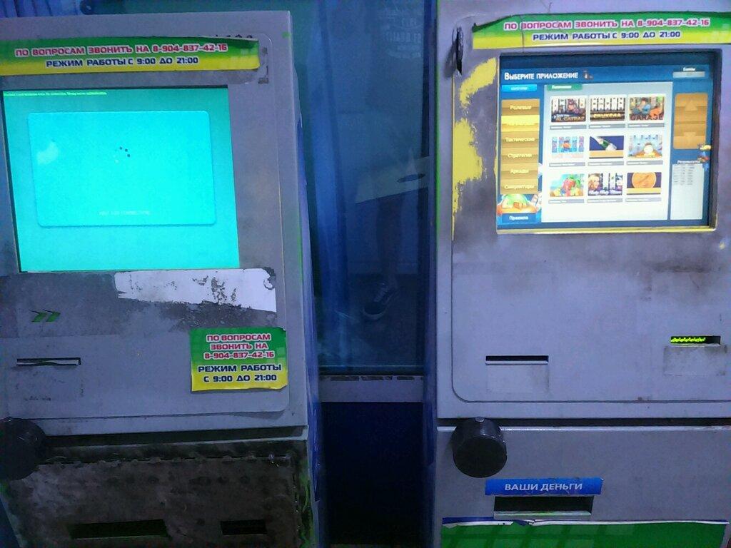 Игровой автомат русская ярмарка