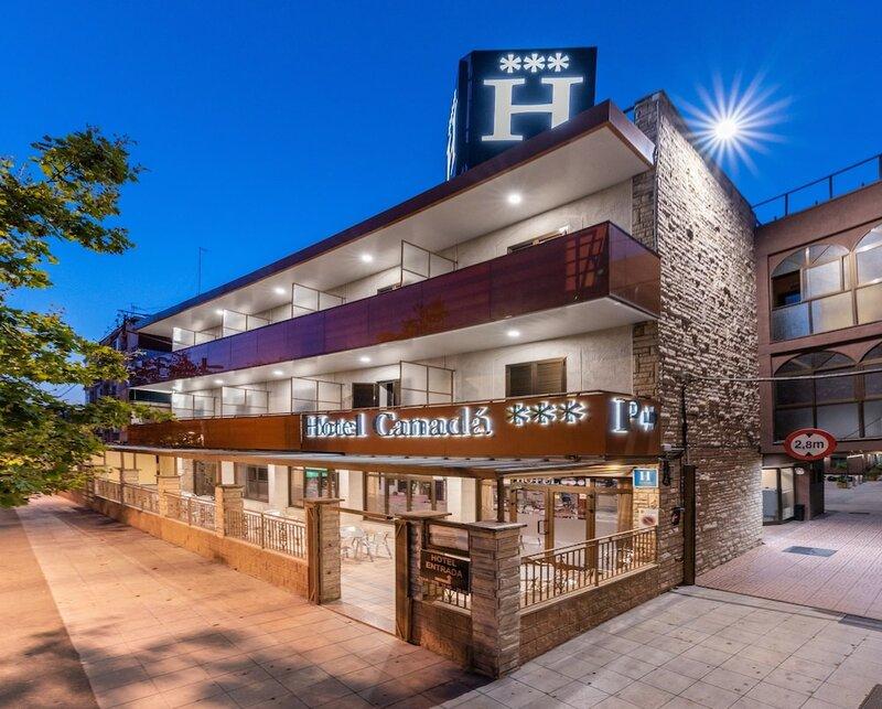 Hotel Canadá