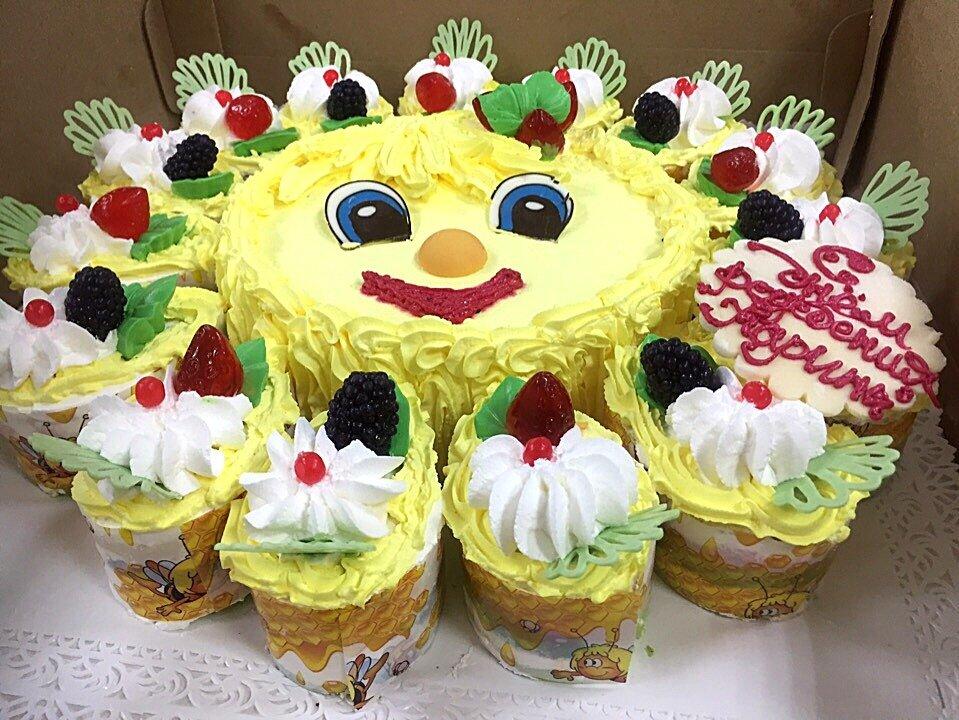 Быстрый торт в мультиварке рецепты с фото