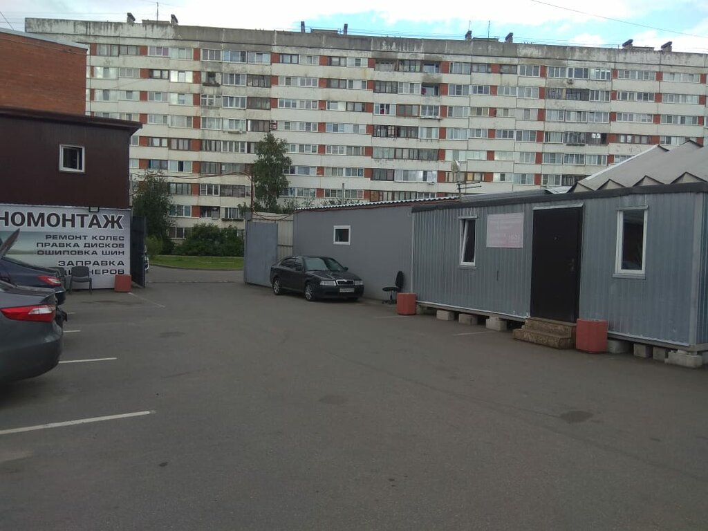 кузовной ремонт — Rem-zona178.ru — Санкт-Петербург, фото №2