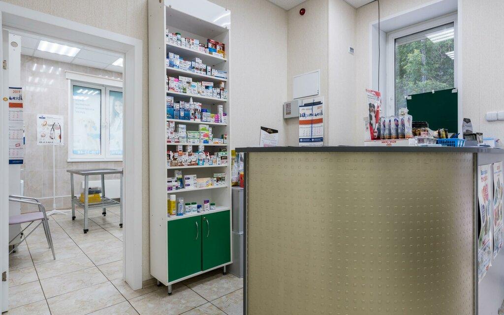 ветеринарная клиника — Леопольд — Москва, фото №1