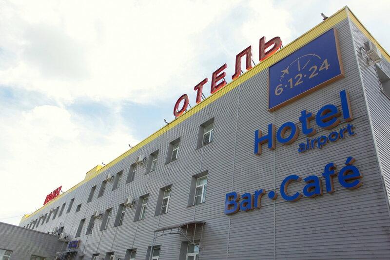 Отель 6-12-24