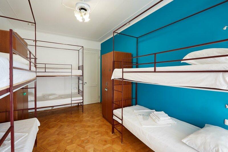 Luys Hostel & Tours
