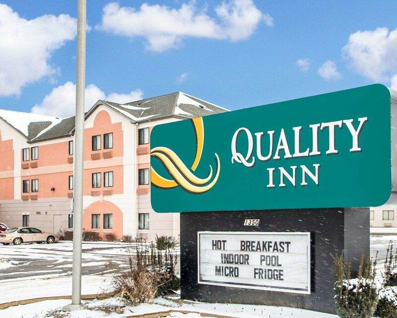 Quality Inn Merrillville