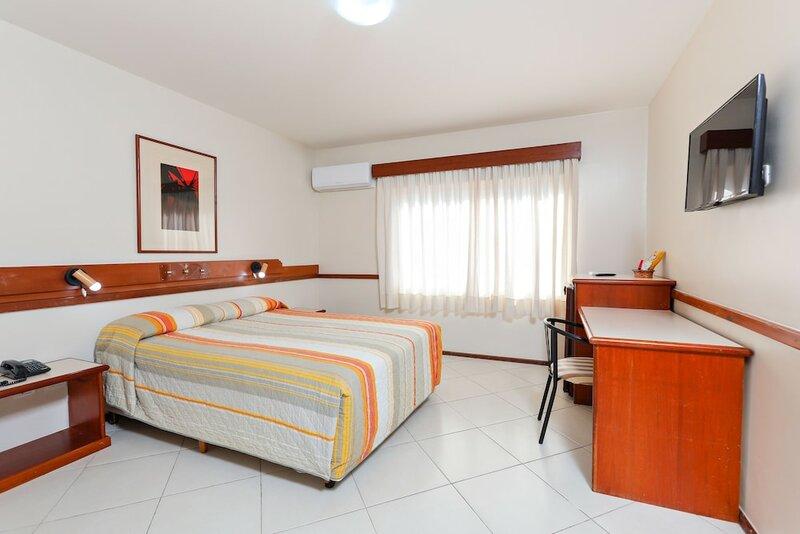 Hotel Suárez Campo Bom