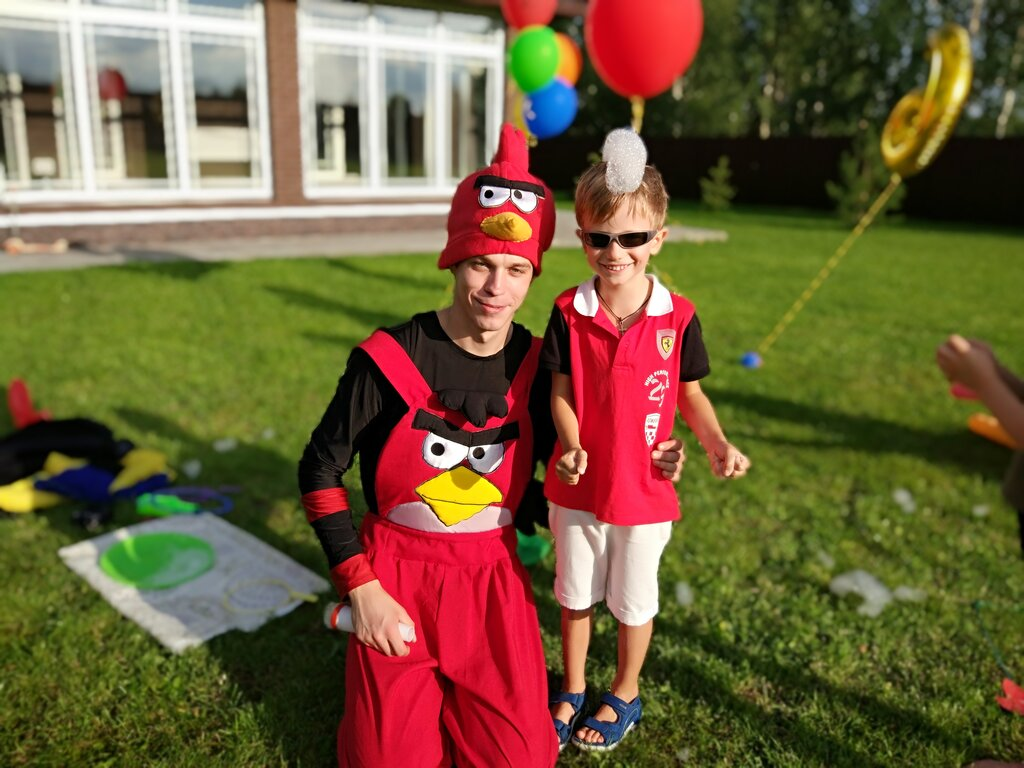 организация и проведение детских праздников — Студия праздников Кудесник — Москва, фото №10