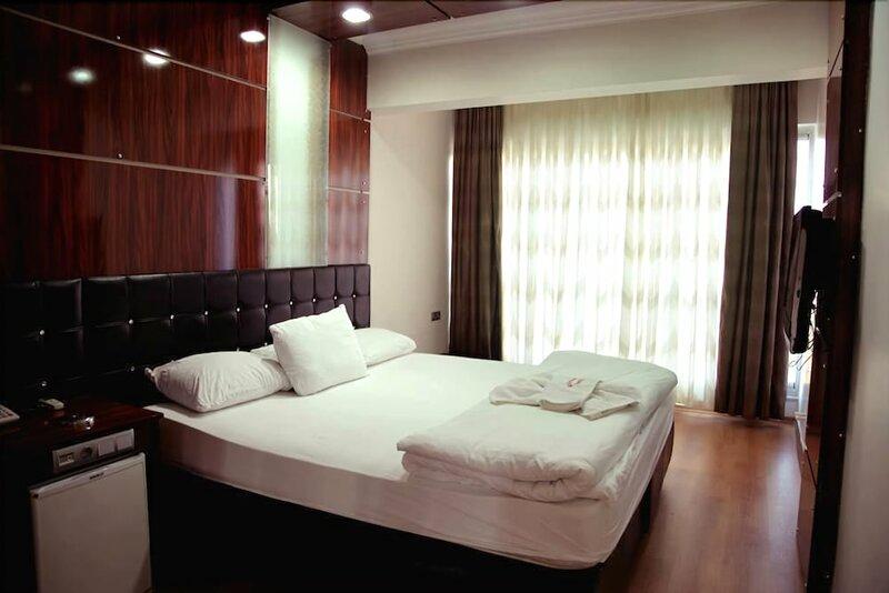 Hotel Anemonia
