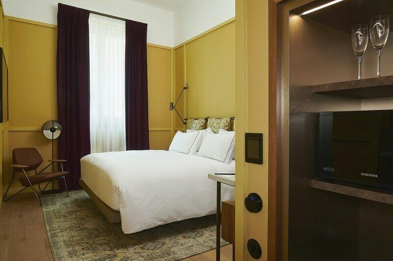 Hotel Le Ballu
