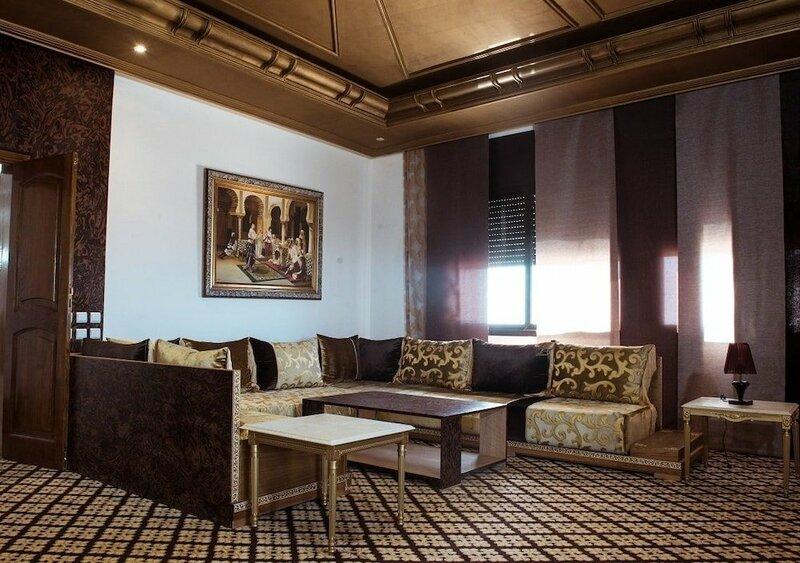 Regency Park and Suites