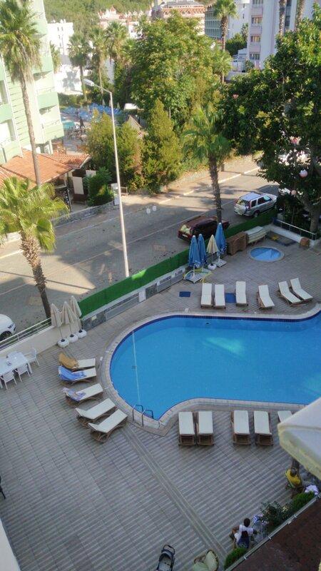 Altin Orfe Hotel