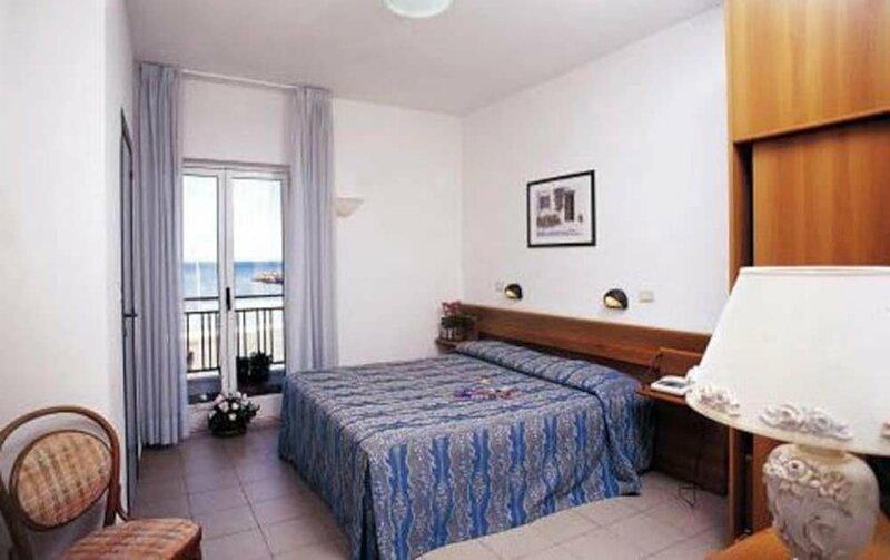 Hotel Albano