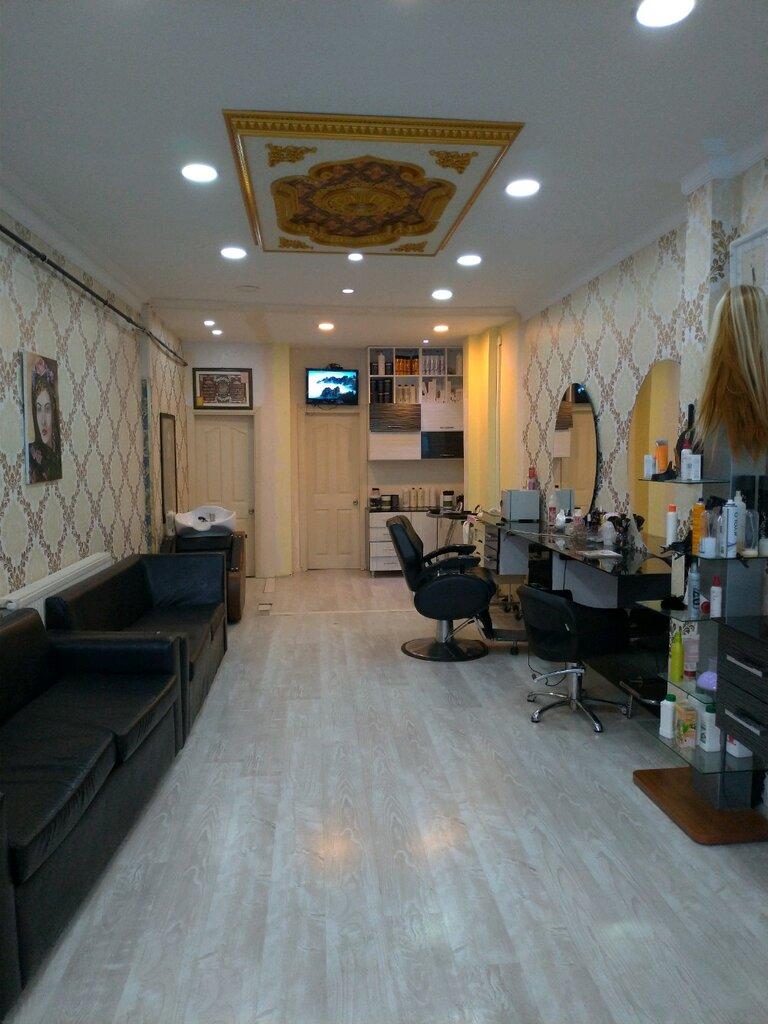 hairdressers — Naturel Saç Tasarım Türban Tasarım - Bayan Kuaförü — Gaziosmanpasa, photo 2