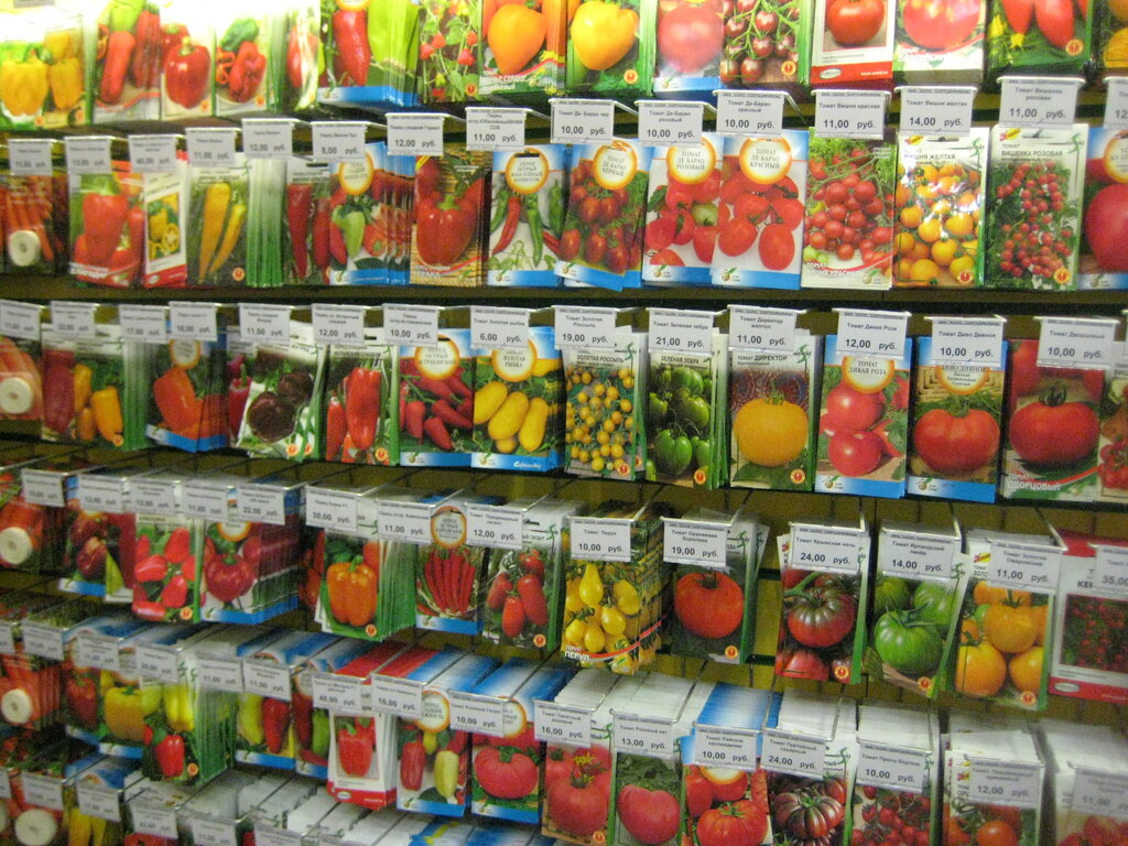 магазин семена садовая 35