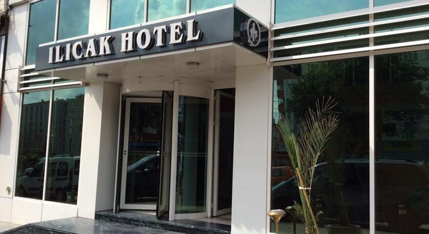 otel — Ilıcak Hotel — Fatih, foto №%ccount%