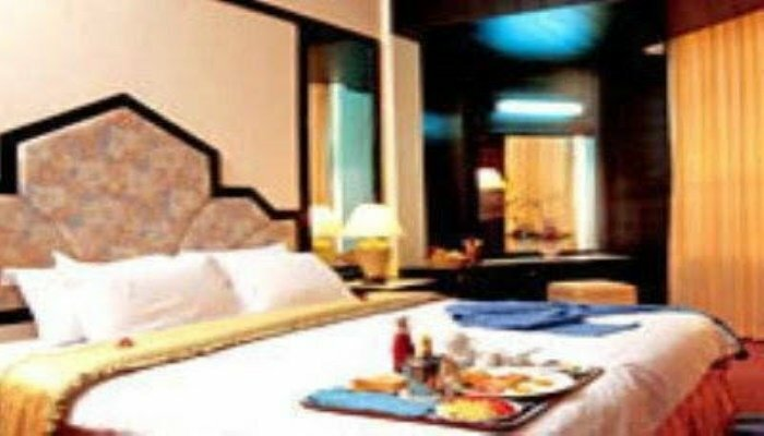 Regent Marina Hotel