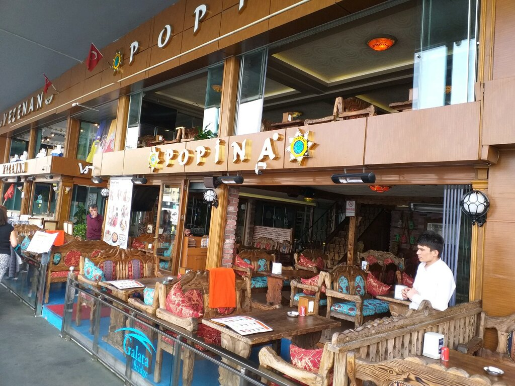 нет, команда турецкое кафе фото сравнению другими грибами
