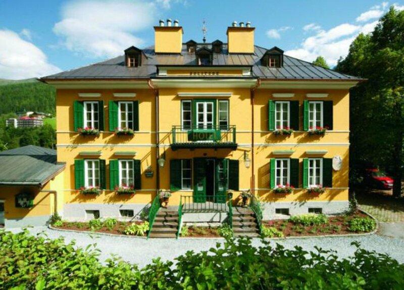 Villa Solitude