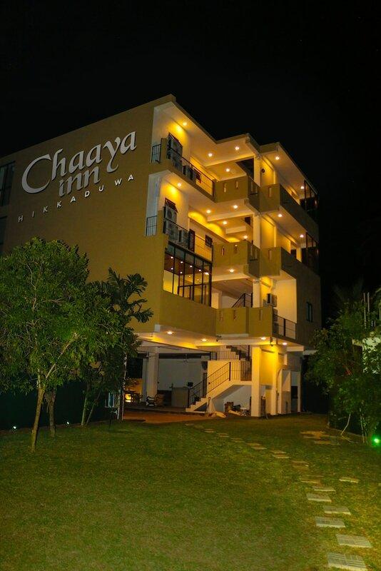 Chaaya Inn