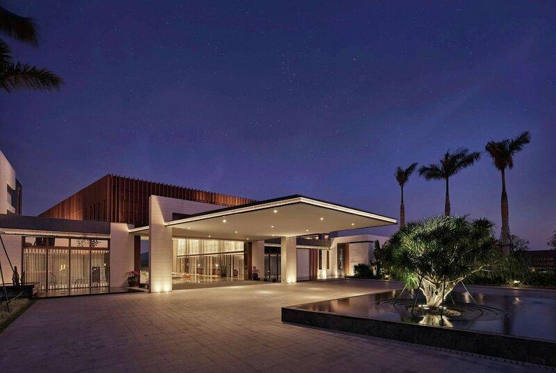 Doubletree Resort by Hilton Hainan - Xinglong Lakeside