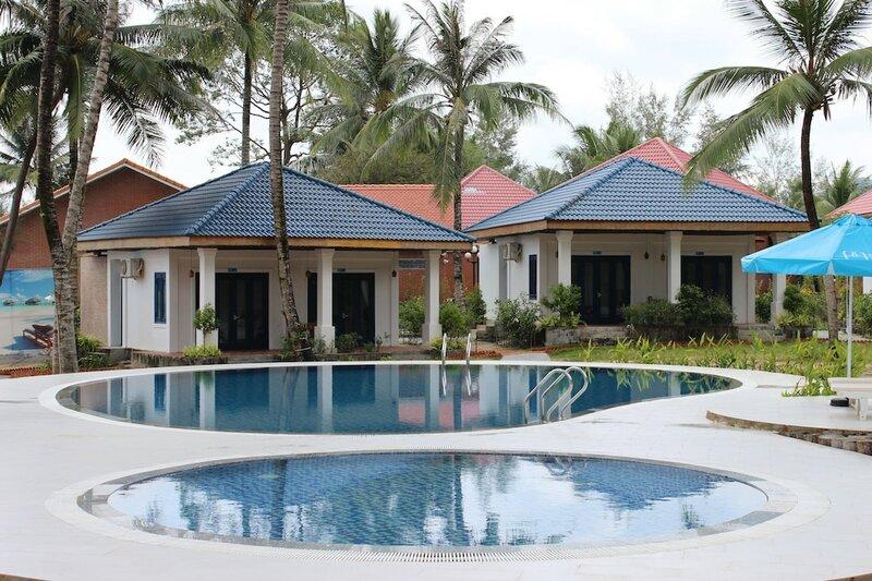 Sea Breeze Resort Phu Quoc