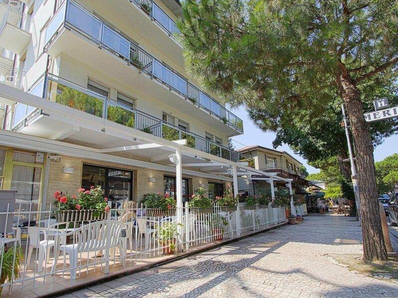 Hotel Meris