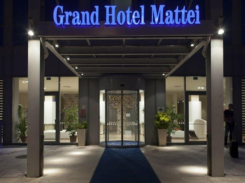 Grand Mattei
