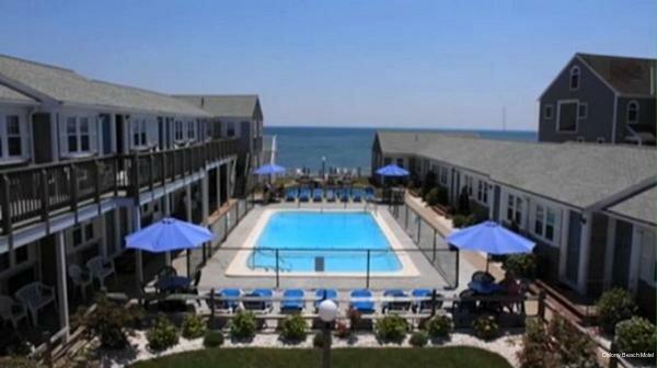 Colony Beach Motel