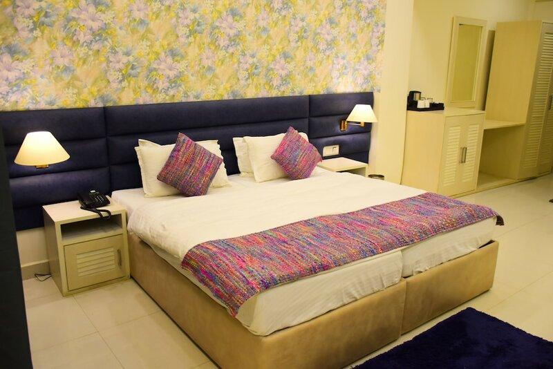 Samrat - A Heritage Hotel