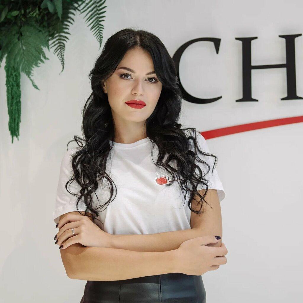 обучение мастеров для салонов красоты — Cherry — Белгород, фото №2