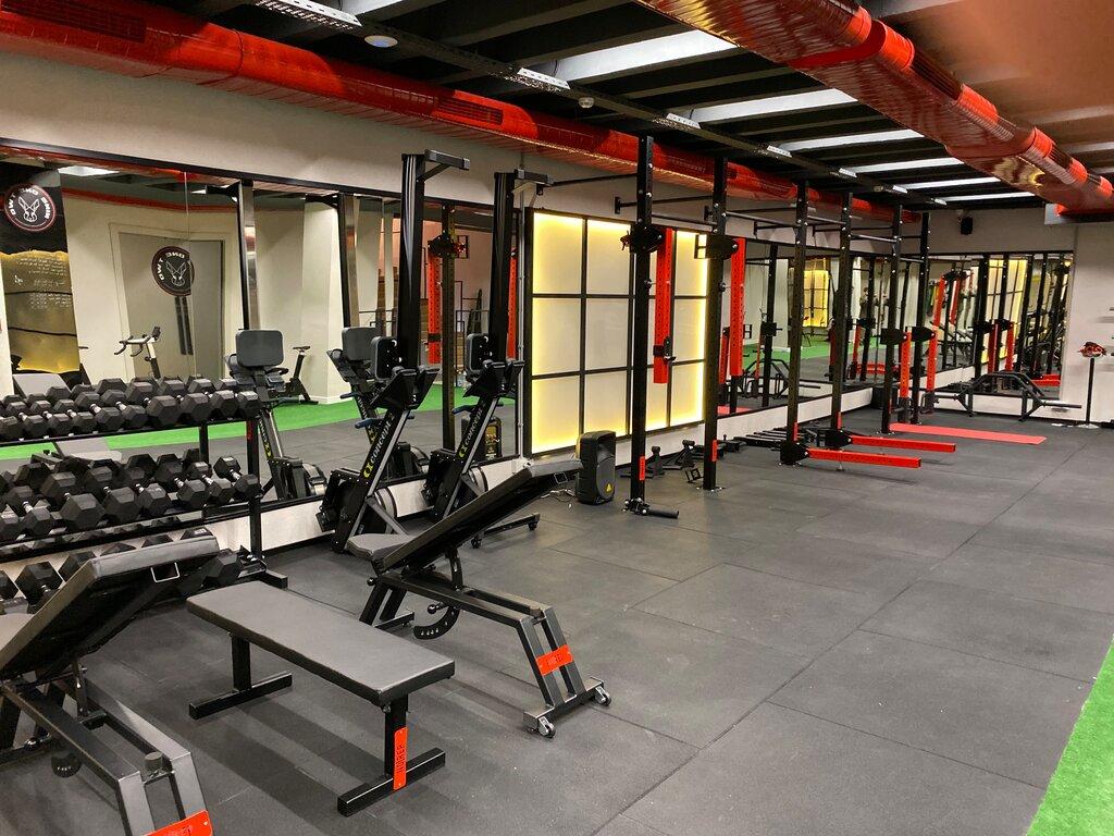 fitness club — 912 Nisantasi — Sisli, photo 1
