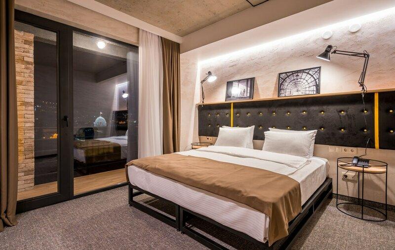Отель Tbilisi Story