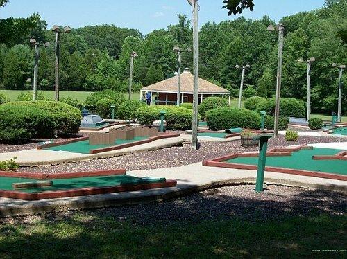Wilderness Presidential Resorts At Chancellorsville