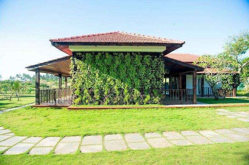 Niraamaya Private Residences Benaulim