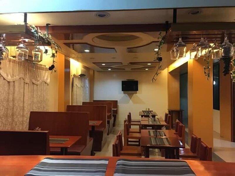 Amari Hotel and Restaurant